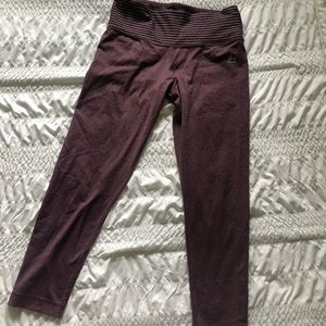 RBX capris active leggings